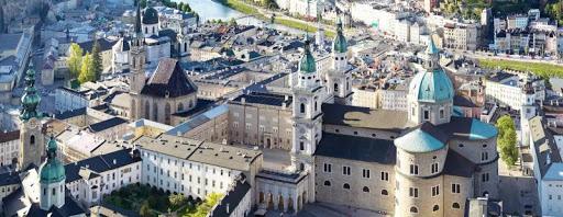 Altstadt Salzburg (Old Town)