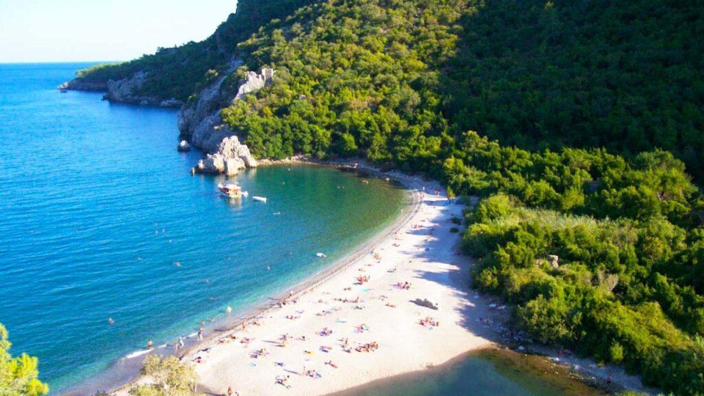 Olympos/Çirali Beach