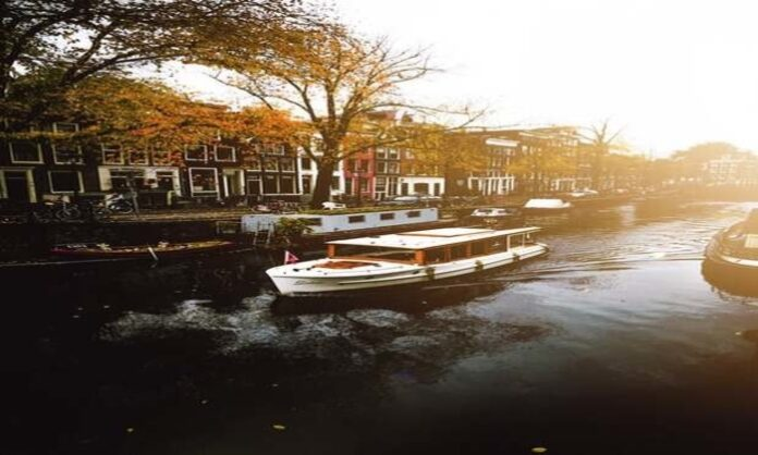 Places For Shopping In Amsterdam
