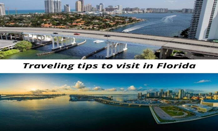 travelling tips to florida