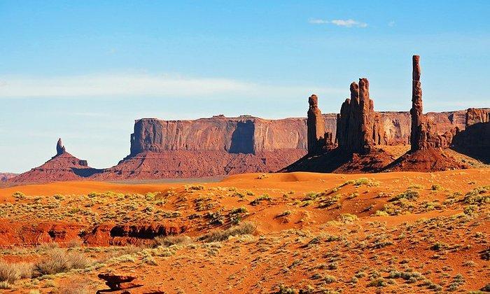 landmark valley