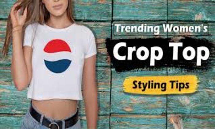 online-crop-tops