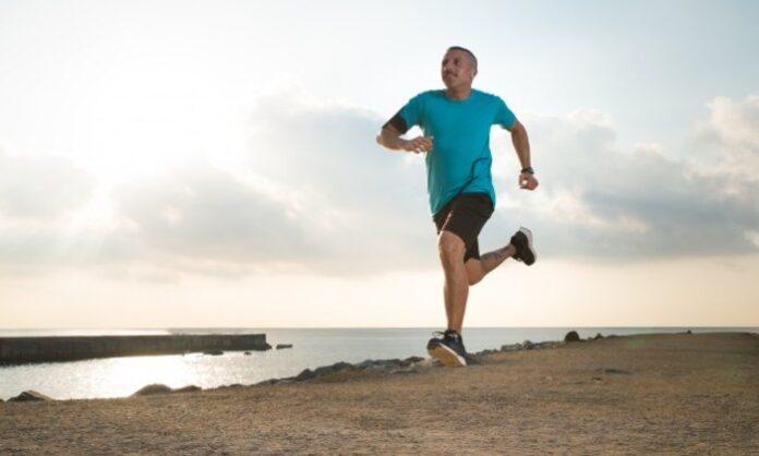 fitness improving habits