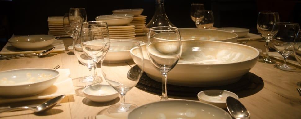 Dining cutlery