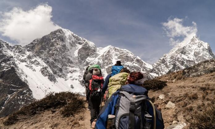 Top Treks In Himachal Pradesh